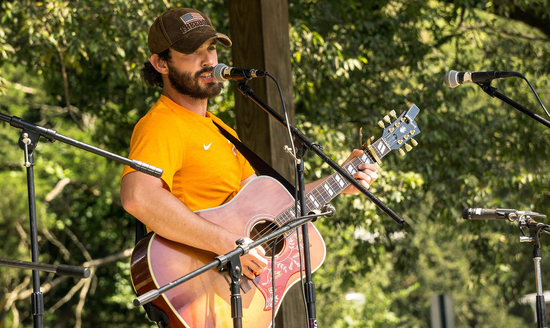 Cowpea Festival Charleston TN